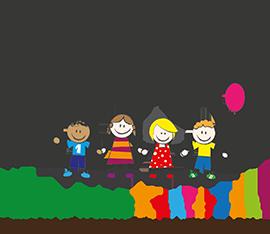 Kinderhaus Kunterbunt