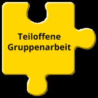 Puzzleteile Schwerpunkte - 1