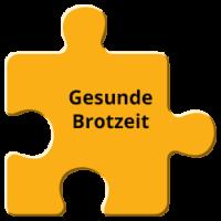 Puzzleteile Schwerpunkte - 2