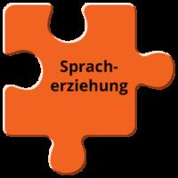 Puzzleteile Schwerpunkte - 3