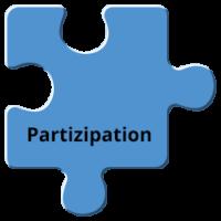 Puzzleteile Schwerpunkte - 5
